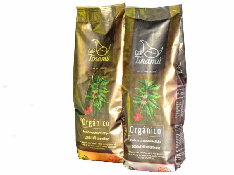 Cafe Organico Tinamu
